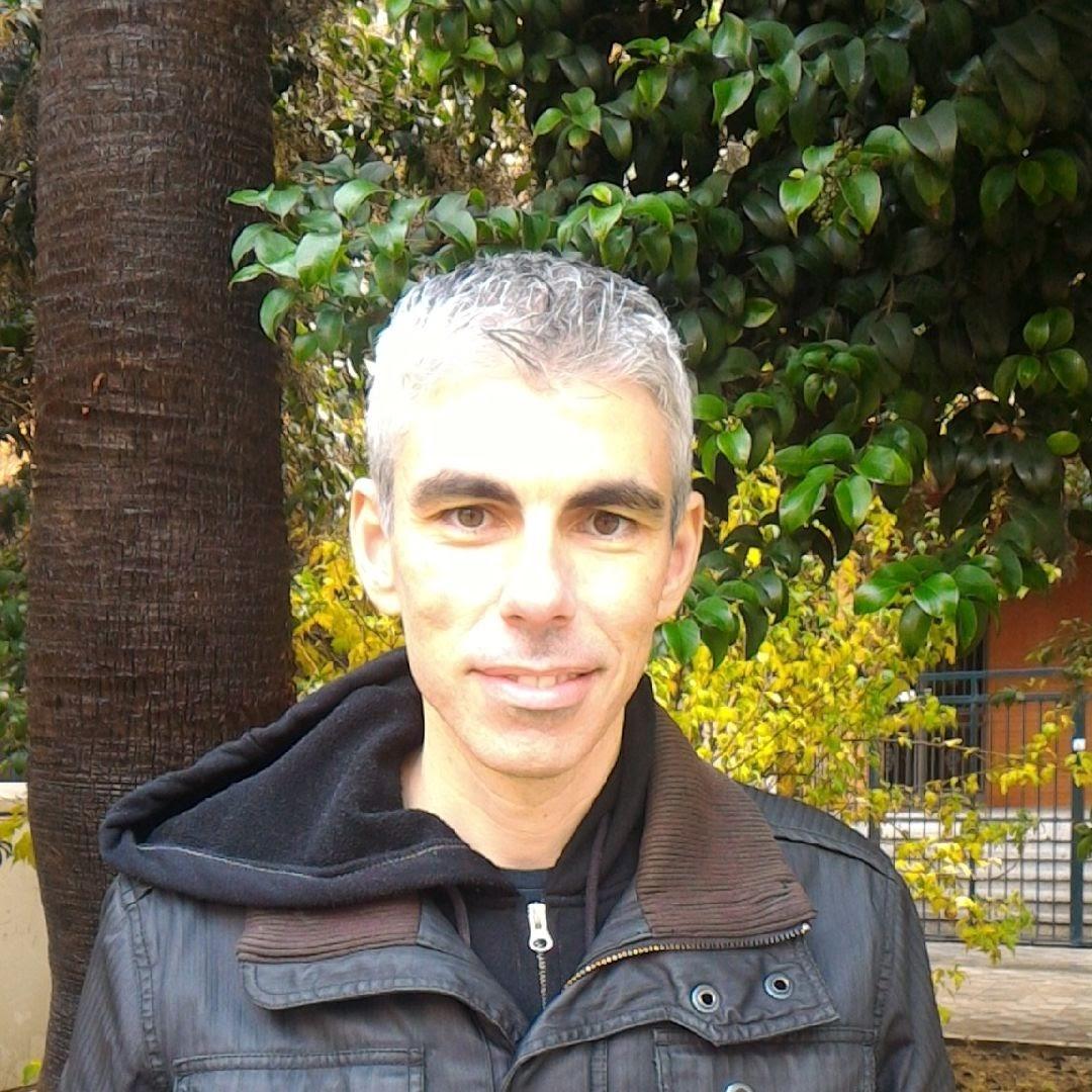 Mariano Pérez