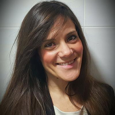 Ana Isabel Bárcena
