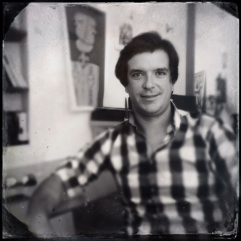 Javier Ocaña