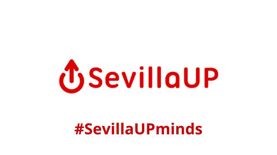 Video SevillaUP Minds Educación y Emprendimiento con Luis Rey