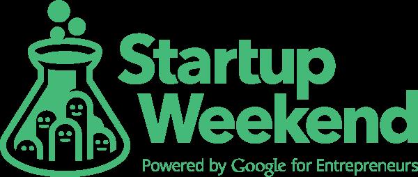 Resultado de imagen de startup weekend logo