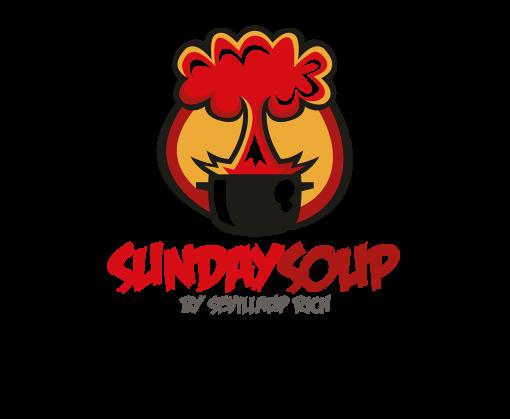 Sunda Soup Sevilla