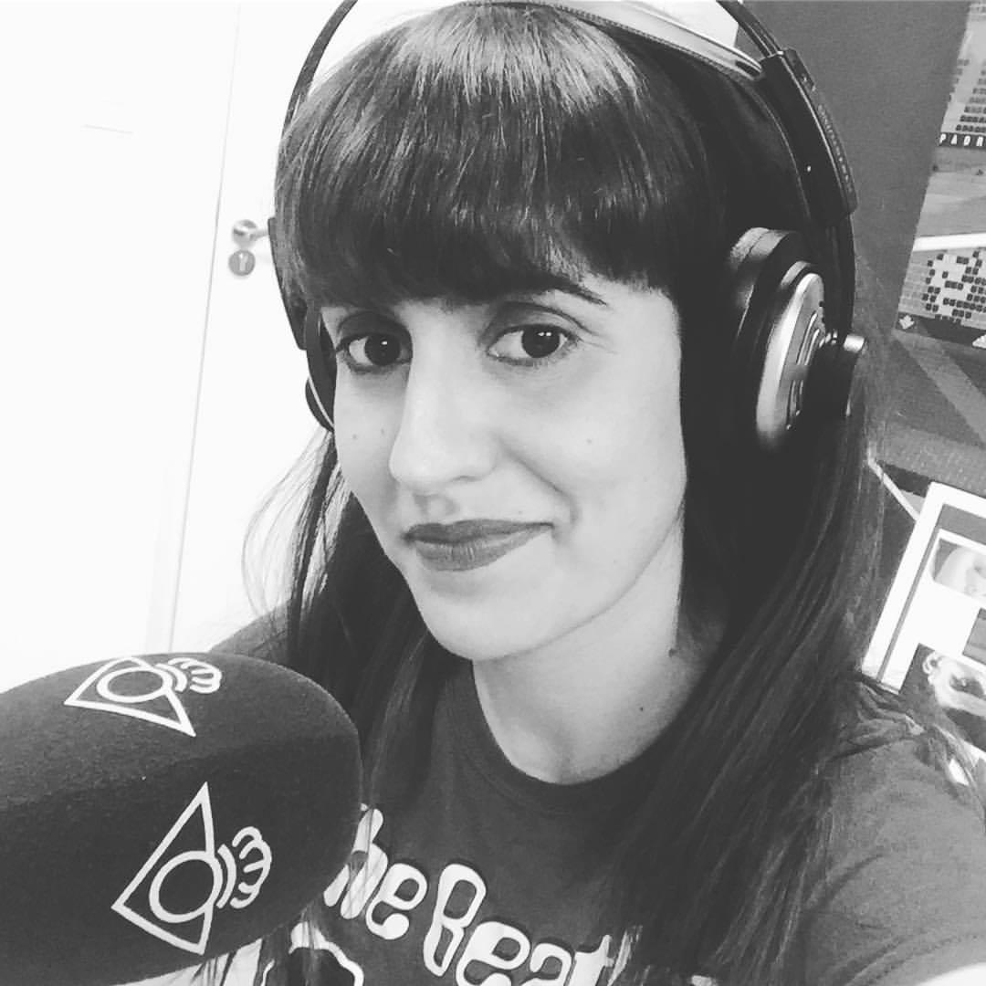 Marta G. Navarro