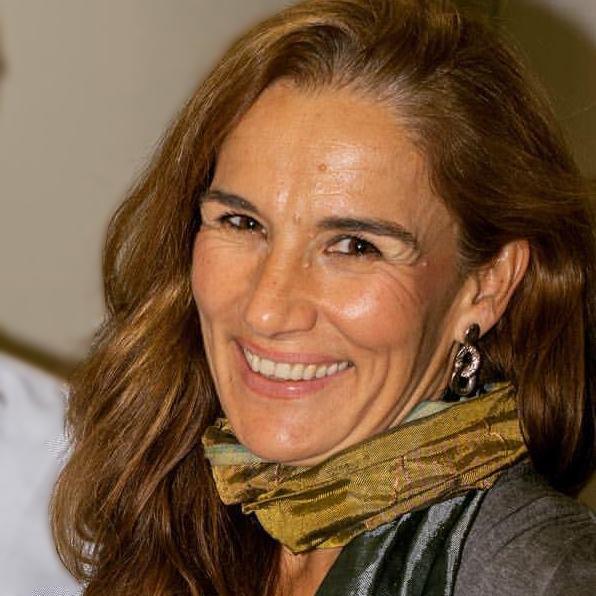 María Aristoy Rodríguez