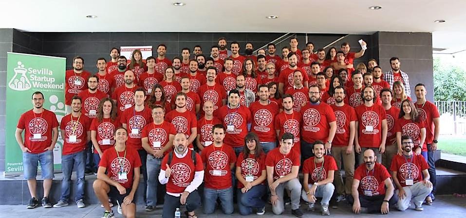 Una tienda online de videojuegos independientes gana el primer Sevilla Startup Weekend de Gamificación y videojuegos