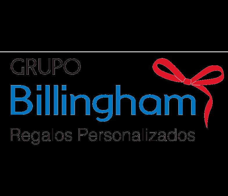 Grupo Billingham especialistas en merchandising, colaboran con nosotros