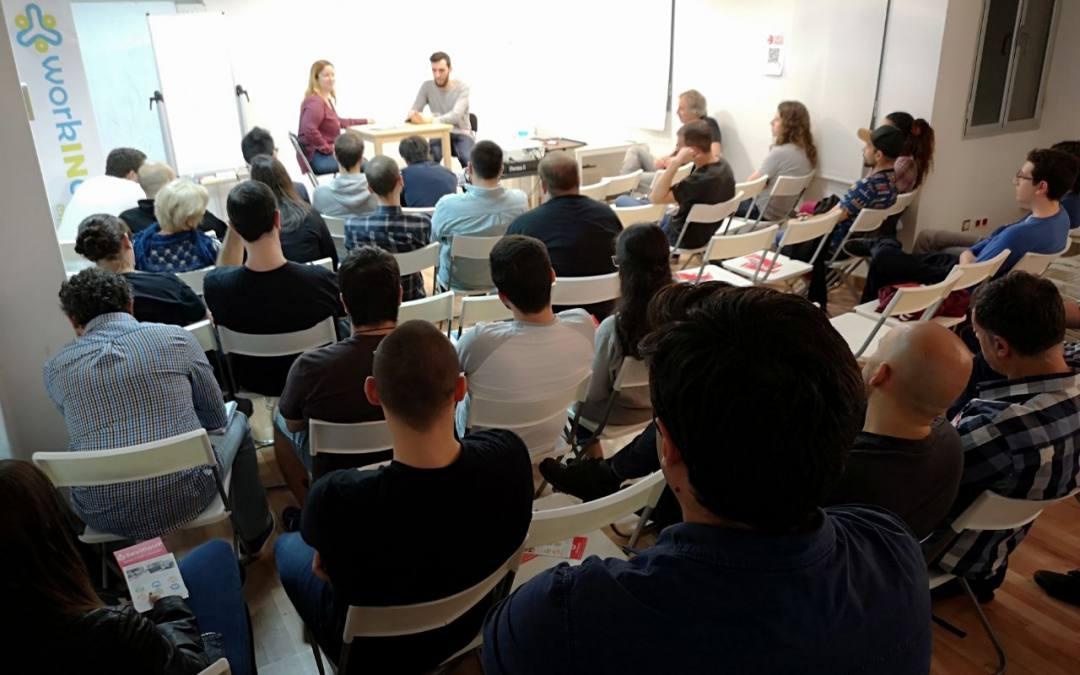 Nace Press Play, el encuentro profesional del sector del videojuego en Sevilla